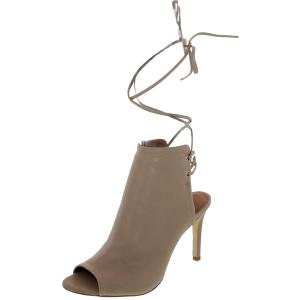 Joie Women's Lexington Ankle-High Leather Pump