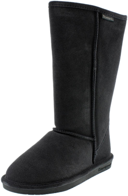 bearpaw s knee high sheepskin boot