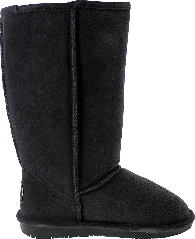 bearpaw s knee high sheepskin boot ebay