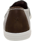 Open Box Dockers Men's Cassel Athletic Boating Shoes - 9.5M - Back Image Swatch