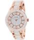 Guess Women's U0074L2 White Stainless-Steel Quartz Watch - Main Image Swatch