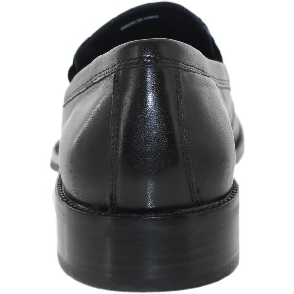 cole haan men 39 s lenox hill venetian ankle high leather loafer. Black Bedroom Furniture Sets. Home Design Ideas