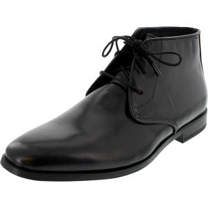 Florsheim Men's Jet Chukka Ankle-High Leather Oxford Shoe