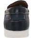 Florsheim Men's Lakeside Slip Ankle-High Suede Athletic Boating Shoe - Back Image Swatch