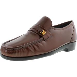Florsheim Men's Riva Ankle-High Leather Loafer