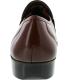 Florsheim Men's Riva Ankle-High Leather Loafer - Back Image Swatch