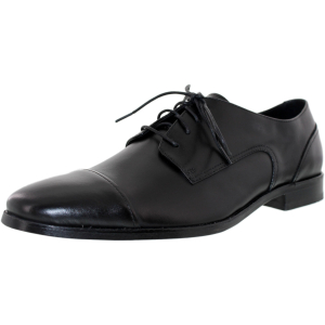 Florsheim Men's Jet Cap Ox Ankle-High Leather Oxford Shoe