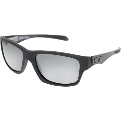 ... Carbon (Matte Black w  Black Iridium) UPC 700285769820 product image  for Oakley Men s Jupiter OO9220-02 Black Square Sunglasses  458ec28c17