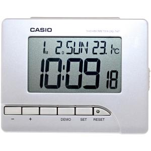 Casio Men's  Clock DQ747-8