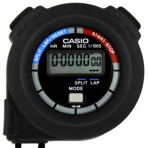 Casio Men's  Clock HS3V-1