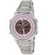 Casio Women's LAW25D-4AV Silver Stainless-Steel Quartz Watch - Main Image Swatch