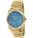 Michael Kors Women's Channing MK5894 Gold Stainless-Steel Quartz Watch - Main Image Swatch