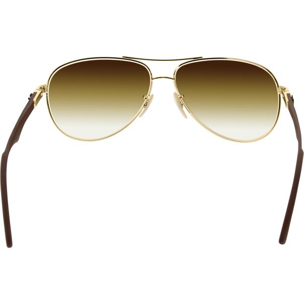 ray ban pilotenbrille gold verspiegelt louisiana bucket brigade. Black Bedroom Furniture Sets. Home Design Ideas