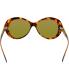 Open Box Versace Women's  Sunglasses - Back Image Swatch