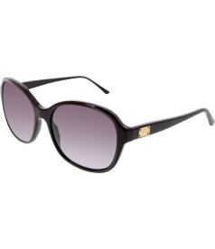 Versace Women's  VE4258-50668H-58 Purple Round Sunglasses