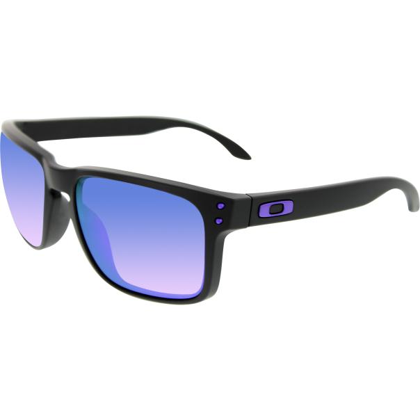 oakley men 39 s holbrook oo9102 26 black square sunglasses. Black Bedroom Furniture Sets. Home Design Ideas