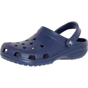 Crocs Men's Classic Ankle-High Rubber Sandal