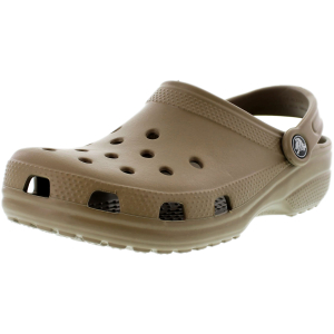Crocs Men's Classic Ankle-High Rubber Sandal
