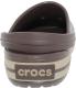 Crocs Men's Crocband Ankle-High Rubber Sandal - Back Image Swatch
