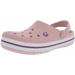Crocs Men's Crocband Ankle-High Rubber Sandal