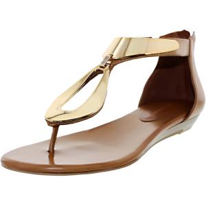 Open Box BCBGeneration Women's Anais Sandals - 8.5M