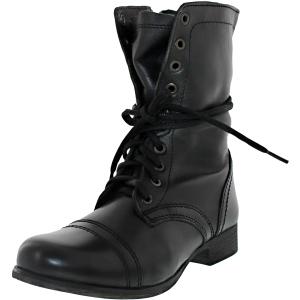 Open Box Steve Madden Women's Troopa Boots - 6M