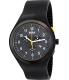 Braun Men's BN0115BKBKBKG Black Silicone Quartz Watch - Main Image Swatch