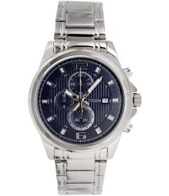 Citizen Men's AN3550-55L Blue Stainless-Steel Quartz Watch