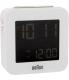 Braun Men's  Clock BNC008WH-RC - Main Image Swatch