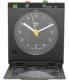 Braun Men's  Clock BNC005BKBK - Main Image Swatch
