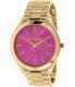 Michael Kors Women's Slim Runway MK3264 Gold Stainless-Steel Quartz Watch - Main Image Swatch