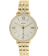 Fossil Women's Jacqueline ES3547 Gold Stainless-Steel Quartz Watch - Main Image Swatch