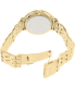 Fossil Women's Jacqueline ES3547 Gold Stainless-Steel Quartz Watch - Back Image Swatch