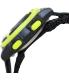 Freestyle Men's Predator 102283 Digital Nylon Quartz Watch - Side Image Swatch