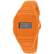 Freestyle Men's Shark 101144 Orange Silicone Quartz Watch