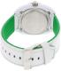 Adidas Men's Santiago ADH2931 White Leather Quartz Watch - Back Image Swatch