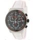 Swatch Men's Irony YVS407 White Rubber Swiss Quartz Watch - Main Image Swatch