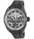 Festina Men's F16610/1 Black Rubber Quartz Watch - Main Image Swatch