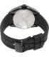 Festina Men's F16610/1 Black Rubber Quartz Watch - Back Image Swatch