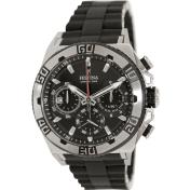 Festina Men's Chrono Bike F16659/5 Black Rubber Quartz Watch