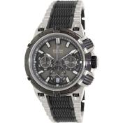 Festina Men's Chrono Bike F16775/3 Grey Rubber Quartz Watch