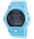 Casio Women's Baby-G BG6903-2 Blue Resin Quartz Watch - Main Image Swatch