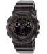 Casio Men's G-Shock GA100CF-1A Digital Resin Quartz Watch - Main Image Swatch