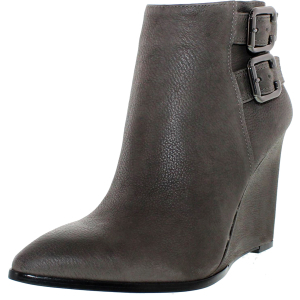 Vince Camuto Women's Karmel Ankle-High Leather Boot