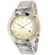 Nixon Women's Monarch A2881431 Silver Stainless-Steel Quartz Watch - Main Image Swatch