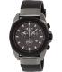 Nixon Men's Rover A2901531 Black Rubber Quartz Watch - Main Image Swatch