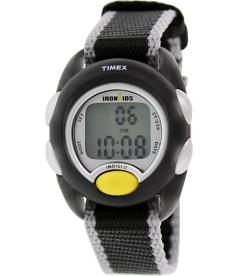 Timex Children's Ironkids T7B981 Digital Nylon Quartz Watch