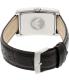 Emporio Armani Men's Classic AR1605 Gold Leather Analog Quartz Watch - Back Image Swatch