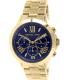 Michael Kors Women's Bradshaw MK5923 Gold Stainless-Steel Quartz Watch - Main Image Swatch