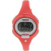 Timex Women's Ironman T5K783 Digital Rubber Quartz Watch